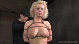 Bdsm Porn Videos Ragdoll fucked, brutal DP with 10 inch BBC, epic deepthroat [2014,RealTimeBondage,Cherry Torn,Torture,BDSM,Humiliation][Eng]