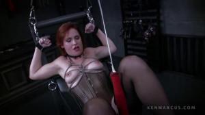 BDSM Sessions - Chrissy Daniels [Eng]