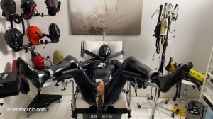 Played With Like A Toy – Pt 1-2 [2020,Foot Domination,Foot Fetish,Femdom ][Eng]