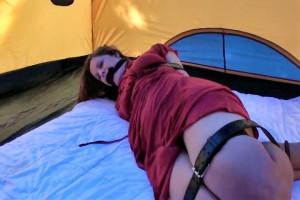 Batgirl Cums and Escapes pt2 [2019,Bondage,torture,BDSM][Eng]