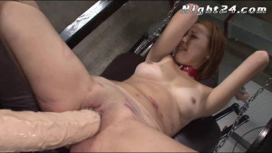Shaved and stretched [Eng]