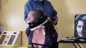 Genevieve's Massive Gagging [2021,Rope,Bondage,BDSM][Eng]