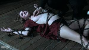 Zero to Sixty - Ashley Lane [2019,Bondage,Rope Bondage,BDSM][Eng]
