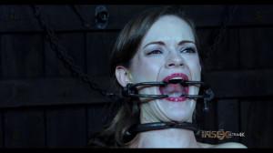 Hybristophilia  Episode 5 - The Throne  Hazel Hypnotic [2018,Torture,Flagellation,BDSM][Eng]