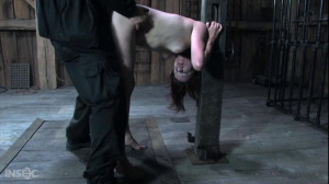 Break this vicious path [2021,Lila Katt,Masturbation,Hardcore,BDSM][Eng]