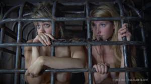 Bondage Is The New Black , Part 3 [2018,IR,Cool Girl,BDSM][Eng]