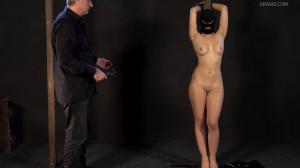 Graias - The Burglary part 1 [2020,Rope,torture,Bondage][Eng]