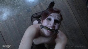 Rough Humiliation and Tortures For Stephie Staar [2018,Stephie Staar,BDSM,Sybian,Torture][Eng]