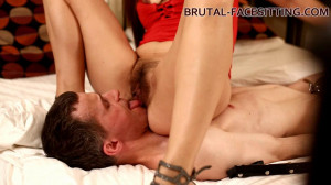 Dominant fuzzy [2019,Nicole Chance][Eng]