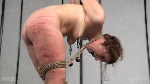 Crack of the Whip [2017,Bondage,Humiliation,Punish][Eng]