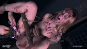 Jacey Jinx [Jacey Jinx,Humiliation,BDSM,Torture][Eng]