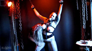 Impact Play Technique BDSM [2021,Starlight,Discipline,BDSM,Impact Play][Eng]