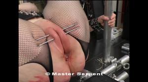 Master Serpent in torture galaxy part 16 [2020][Eng]