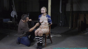 HD Bdsm Sex Videos A New Toy Part 2 [2020,FutileStruggles,Bondage ,stockings ,Blondes ][Eng]