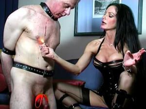 Bizarre by Nature part 11 [2010,Carmen Rivera,Bondage,Masking,Bizarr Sex][Ger]