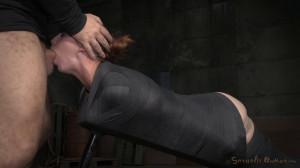 Big Boobed Bella Rossi Roughly Fucked [Sexuallybroken][Eng]