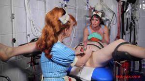 Red and Mistress Miranda - Nurse Nurse [2021][Eng]
