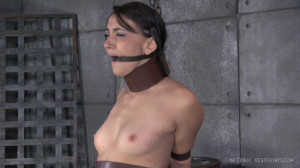 Freshly Chained ,Bdsm Day [2018,IR,Cool Girl,BDSM][Eng]