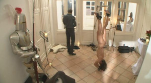 Complete training with sadistic masters [2011,Annaconda,All Sex,Fetish,Bondage][Eng]