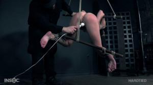 Keira Croft (Pussy Raider [Keira Croft,Torture,BDSM,Humiliation][Eng]