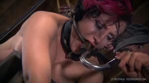 Iona Grace is Subject 146 [2014,Spanking,Rope Bondage,Submission][Eng]
