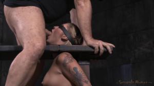 BondageSex - Kleio Valentien [2015,Deep Throat,Drool,Face Fucking][Eng]