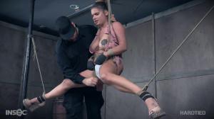 Scarlet Sade Body Play [2017,Scarlet Sade,Humiliation,Bondage,BDSM][Eng]