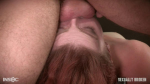 Jul 31, : Kel Bowie is the girl next door bound [SexuallyBroken,Kel Bowie,Hand Over Mouth,Shackles,Rough fucking][Eng]