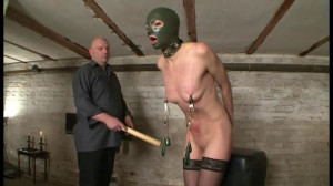 Der Sadisten Zirkel - part 25 Fifty Steps of Pain [2013,MMV,Bondage,Male Domination,Sado][Eng]