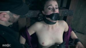 Prisoner - Kate Kenzi [2018,Submission,Rope Bondage,Domination][Eng]