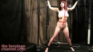 Huge [2019,Bondage,Rope,BDSM][Eng]