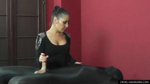 Mistress Lisa - Dirty Handjob [2021,Mistress Lisa,Handjob,Femdom,Domination][Eng]