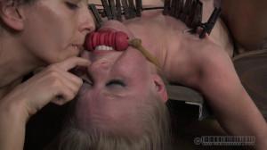 Sarah Jane Ceylon [RealTimeBondage,Sarah Jane Ceylon,Humilation,Bondage,Torture][Eng]