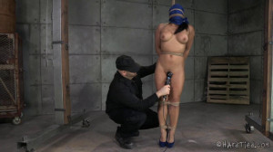 First Date [2014,BDSM,Torture,Humiliation][Eng]