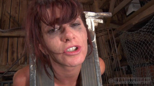 Trial by Fire Part 3   - Cici Rhodes [2013,BDSM,Bondage][Eng]