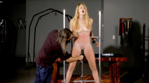 Crash Test Slave [2016,Paintoy,Ashley Lane,Spanking,BDSM,Torture][Eng]