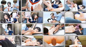 Kiyoshi Idol Immoral Photography Session Anime and Hentai