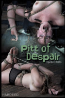 Pitt of Despair - Apricot Pitts [2018,Submission,Domination,Rope Bondage][Eng]