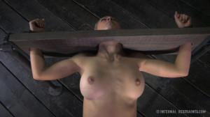 Compliance Part 1 [2018,IR,Cool Girl,BDSM][Eng]