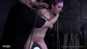 Sierra Cirque - Feast Your Eyes Part 2 [2018,Torture,Sybian,BDSM][Eng]