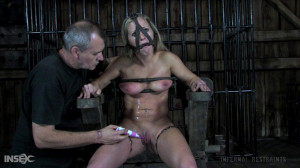 Dia Zerva - Caught to be used (Part Three) [Eng]