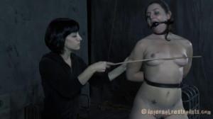 Sasha - Cuntstrained [BDSM,Submission,Torture][Eng]