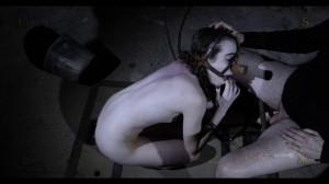 IoD - Neophobia Episode 1 [2019,Brooke Johnson,BDSM,Torture,Bondage][Eng]
