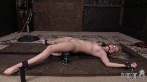 Sincere BDSM with Katie - Katie Kush - Full Movie [Eng]