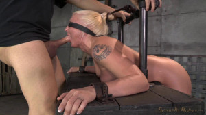 Leya Falcon and Matt Williams [2014,Domination,Submission,Face Fucking][Eng]