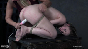 Dinosaur [2019,BDSM,Torture.,Humiliation][Eng]