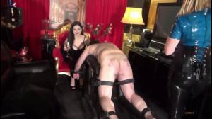 Mistress Bella Lugosi Scene 1 [Eng]