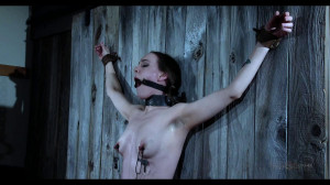 Creep Love , Sierra Cirque [2018,IR,Cool Girl,BDSM][Eng]
