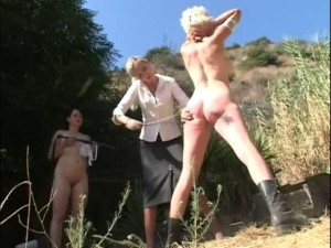 Hidden Canyon Ranch [2014,Bdsm,Torture][Eng]