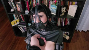 Nyxon Strapped, Pumped, and Vibed [2018][Eng]
